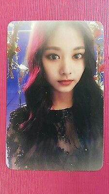 10 TWICE 3rd Album TWICEcoaster:Lane1 TT Sana Type-A Photo Card Official K-POP.