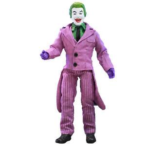 Batman-Classic-TV-Series-Action-Figures-Series-1-Joker-Loose-in-Factory-Bag