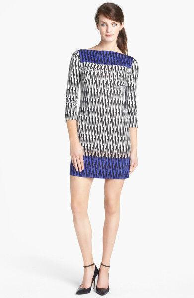 DVF DIane von Furstenberg Ruri Dress US sz 0 UK sz 4  NWT