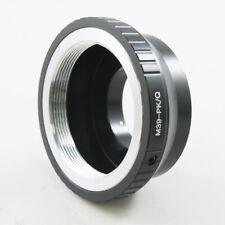 Tamron Adaptall 2 mount AD2 lens to Pentax Q P//Q PQ digital camera adapter Q Q10