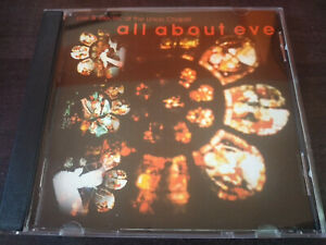 ALL-ABOUT-EVE-Live-amp-Electric-At-The-Union-Chapel-CD-Goth-Rock-Folk-Rock