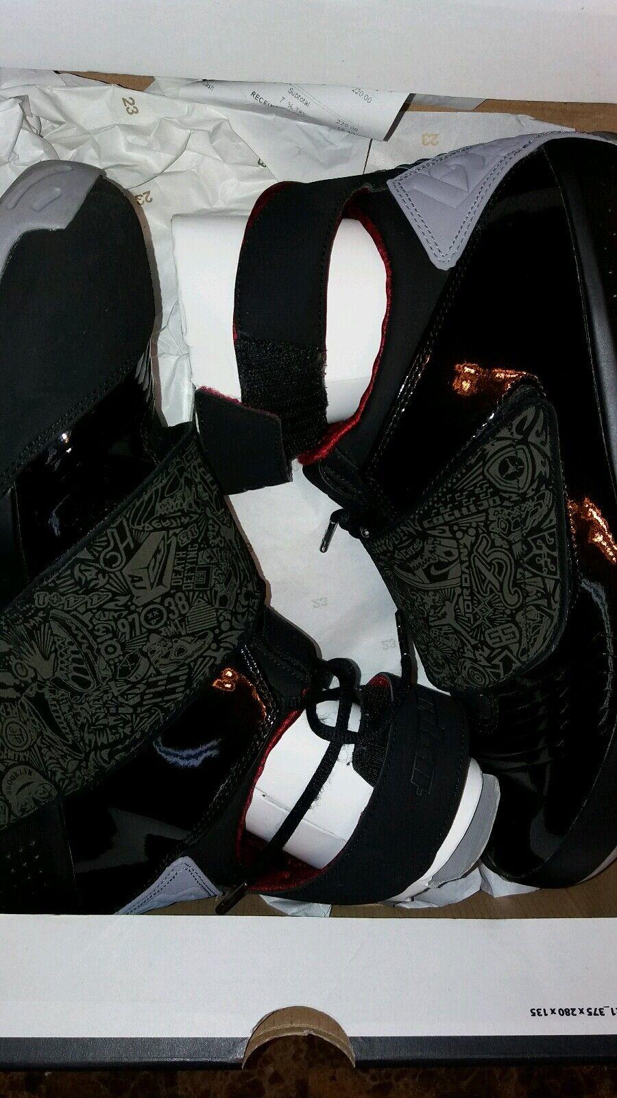 Air Jordan XX Retro Black/Stealth Varsity Red Shoes Men Comfortable Casual wild