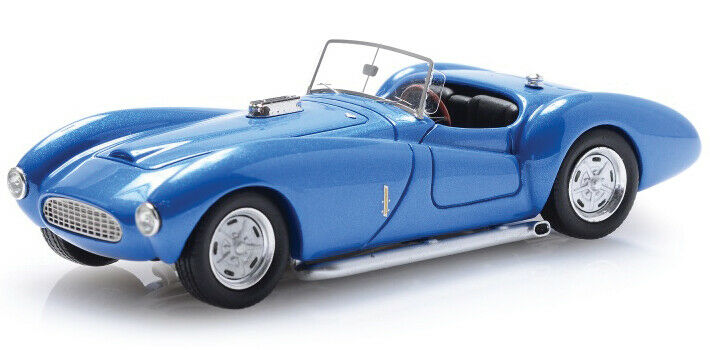 1954  Victress S-1a Sport Roadster  exclusif