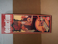 Vintage Deduction 1976 Board Game By Ideal Logic Thinking APPEARS COMPLETE