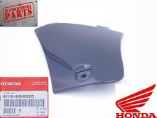 HONDA TRX650,TRX680 650 680 RINCON FRONT FENDER UTILITY BOX BLACK COVER /& STUD