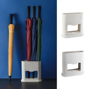 For-Home-Office-4-Holes-Umbrella-Stand-Rack-Umbrella-Storage-Holder-Bucket-Shelf