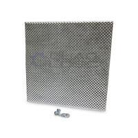 Polaris Rzr 800 (2008-14) Heavy Duty Engine Exhaust & Cab Heat Shield Protection