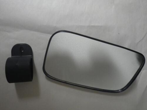 "Polaris Ranger 800 Bad Dawg 1.75/"" Universal Side Rear View Mirror"