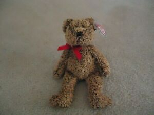Ty Beanie Baby Lex.  retired, excellent condition w/mint tag