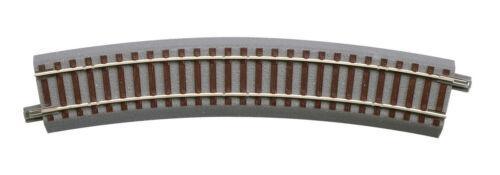 1 Stück Radius 502,7 mm Roco GeoLine H0 Roco H0 61128 Gleis gebogen GB 22,5