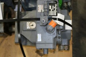 Brueninghaus Rexroth A4VSO 250 DP/22 Variable Axial Piston Hydraulic Pump