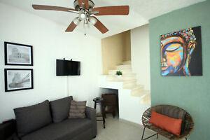Casa de 3 habitaciones con excelente ubicacion