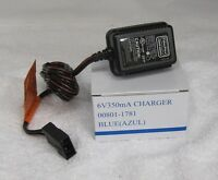 Power Wheels B1503 Harley Davidson Lil Motorcycle 6 Volt Battery Charger Genuine