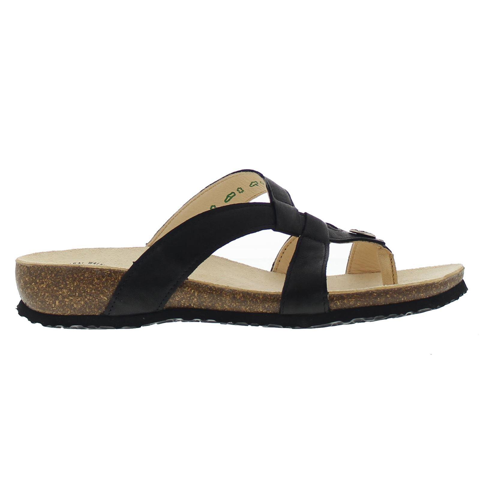 Think Julia 89333 Black Black 89333 Womens Sandals f0fb44