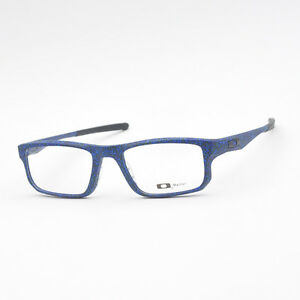 677da34e55 Image is loading Eyeglass-Frames-Oakley-VOLTAGE-OX8049-0453-Space-Navy-