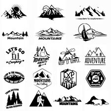 Great Smoky Mountains National Park Sticker Decal R1466 YOU CHOOSE SIZE