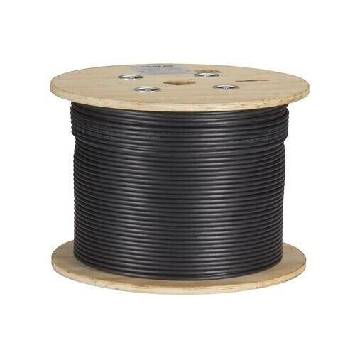 YELLOW BLACK GREEN /& RED GRAY CAT5E PLENUM 1000FT NETWORKING CABLE WHITE