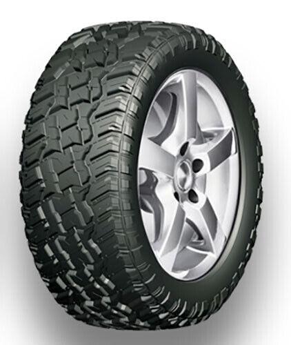1 New Supermax R/t 1  - Lt35x12.50r18 Tires 35125018 35 12.50 18