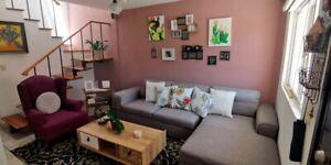 Casa en Renta AMUEBLADA QUERETARO RCR2100601-CL