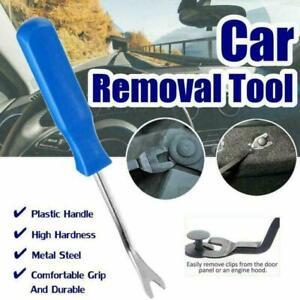Car-Door-Trim-Panel-Fastener-Nail-Puller-Removal-Open-Plier-Tools-Best-Clip-Z6C2