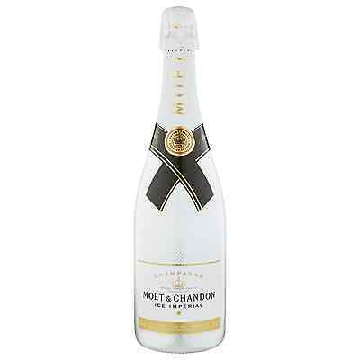 Moet & Chandon Ice Imperial Moët & Chandon bottle Sparkling White Wine 750mL