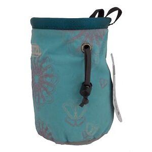 Image Is Loading Petzl S38rg Bandi Radiant Climbing Chalk Bag Chalkbag