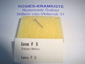 Abtastnadel-f-Lesaphon-Lesa-CR-3-F5-Ton-Nadel-Tonabnehmer-Ersatznadel