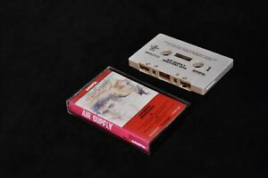 Air supply greatest hits cassette tape used Arista Tested Vintage