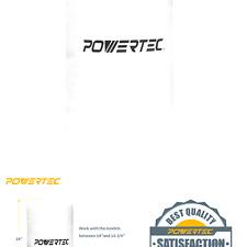 Powertec 70006 Dust Collector Bag 15 X 24 1 Micron Filter