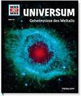 Universum. Geheimnisse des Weltalls von Manfred Baur (2016, Gebundene Ausgabe)
