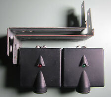 Genie Garage Door Opener Safety Sensor with Brackets