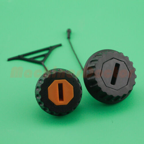 Fuel Gas Oil Filler Cap For Stihl 064 066 084 088 MS640 MS650 MS660 Chainsaw