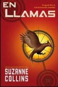 Libro en Fisico En Llamas (Juegos del Hambre) por Suzanne Collins