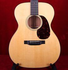 Martin 000-18E Retro Series Mahogany Spruce Acoustic Guitar w/Case 00018e
