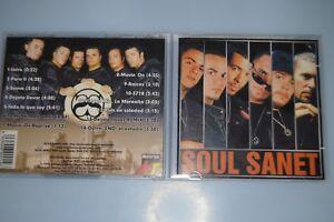Soul-Sanet-6-Formas-De-Amar-CD-Album