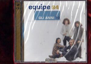 EQUIPE-84-GLI-ANNI-70-CD-NUOVO-SIGILLATO