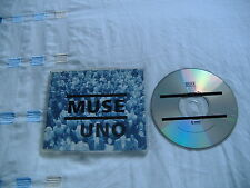 MUSE UNO AUSTRALIAN IMPORT CD EXCELLENT CONDITION! VERY RARE!
