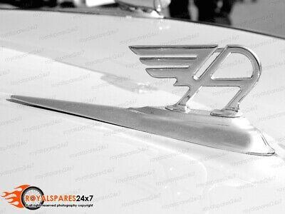 Austin of England   Metal Lapel Pin Flying A Logo Badge