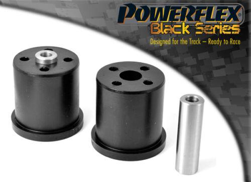 Powerflex Black Rear Beam Mounting Bush PFR80-1005BLK