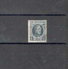 BELGIO 193 - ALBERTO 1° 1921 - MAZZETTA  DI  20 -  VEDI FOTO