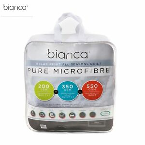 550GSM-Relax-Right-Pure-Microfibre-All-Seasons-Quilt-by-Bianca-ALL-SIZES