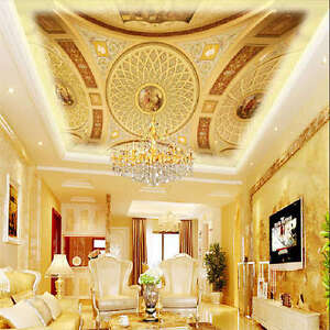 Details About Winter Palace Museum Full Wall Ceiling Mural Photo Wallpaper Print Home 3d Decal