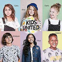 Un-Monde-Meilleur-de-Kids-United-CD-etat-bon