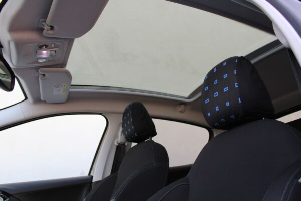 Peugeot 208 1,2 VTi Allure Sky - billede 5