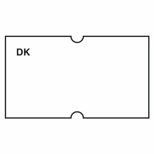 DayMark 110418 - One Line Plain White DK