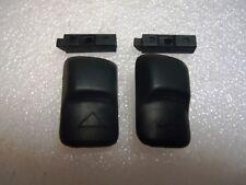 1999-2002 GEO Tracker Suzuki Sidekick Soft Top Frame Rear Lock Latch Safe Pair