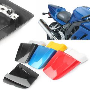 Moto-Rear-Seat-Cover-Cowl-Fairing-Fit-SUZUKI-SV650-SV1000-2003-2010-Multi