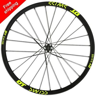 """DT MTB Rim Wheel Decal Sticker Replacement For 26/""""//27.5/""""//29/"""" For Road Bike 2RIMS"""