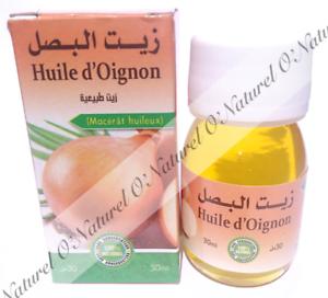 Huile-d-039-Oignon-Macerat-100-Naturelle-30ml-Onion-Oil-Aceite-de-Cebolla