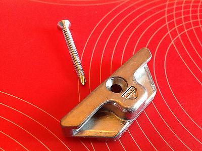 Schraube Roto 848230006000 Schließblech Schließstück NT NEU Pilzkopf